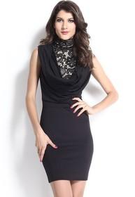 Na schůzku s obchodním partnerem nebo pro pracovní pohovor volte tzv. business  šaty f55b4a36d8e