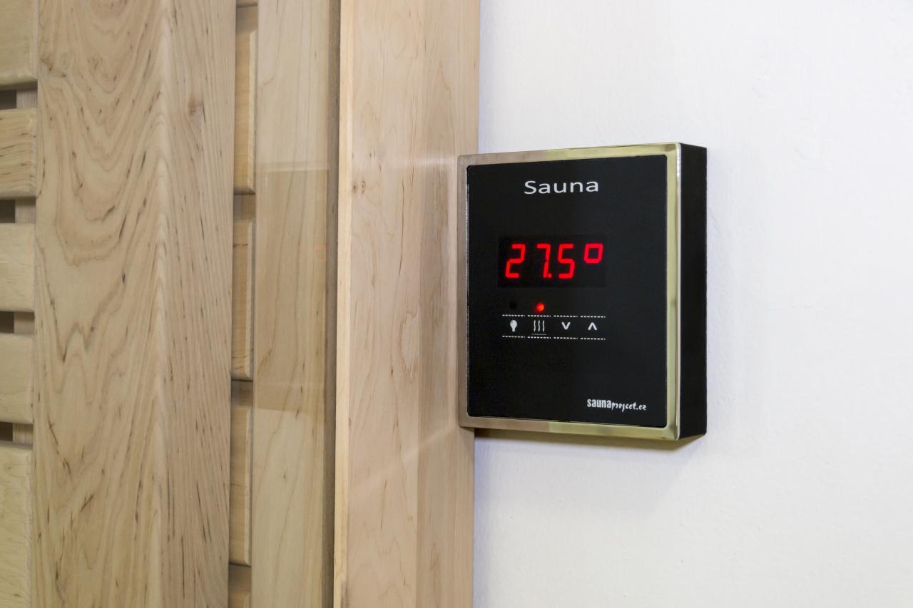 Prodej finských saun