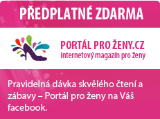 787da80cfc3 Portál pro ženy - předplatné magazínu pro ženy zdarma